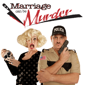 Marriage Can Be Murder