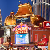 Best Western Casino Royale