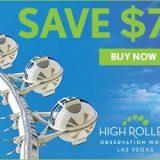 High Roller Deals