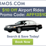 10 Off Airport Rides