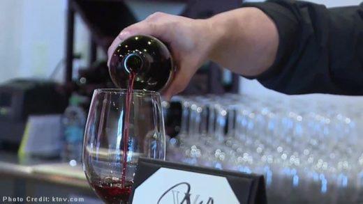 Las Vegas Winery