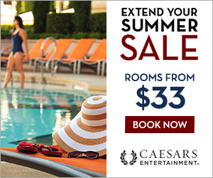 Extend Your Summer Sale