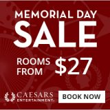 Flash Sale Rooms From $27