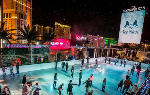 Cosmopolitan Ice Rink