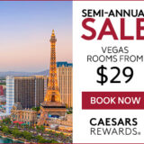 Las Vegas Semi-Annual Sale